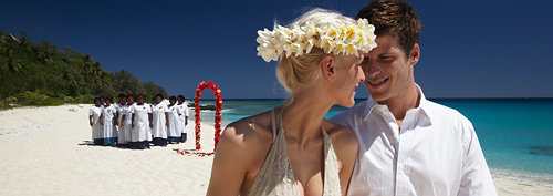 Our Destination Wedding Package